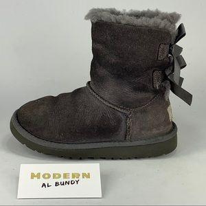 UGG Koolaburra Girls Winter Boots Sz 12